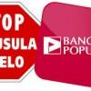 Cláusula suelo: condena al Banco Popular