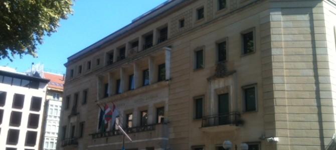 El 9 de junio dos juicios en Bilbao de afectados por las AFS