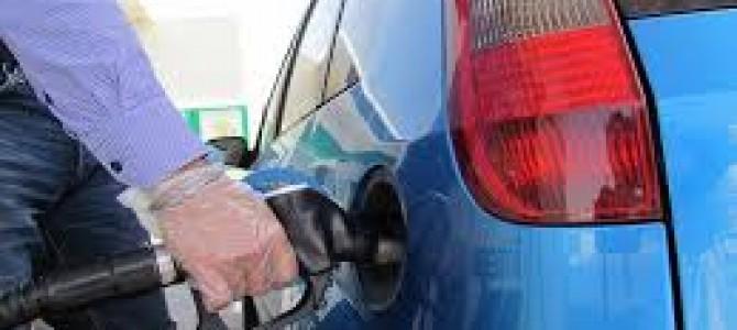 El no a las Gasolineras de autoservicio