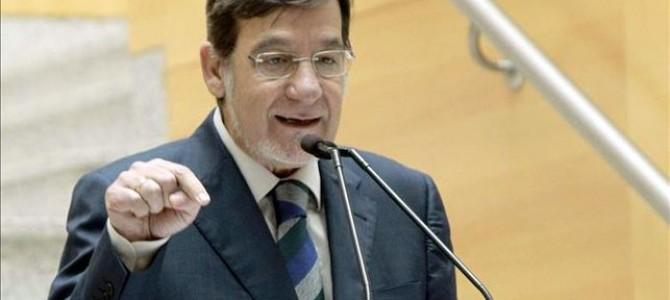 Ibarra reelegido presidente del TSJPV